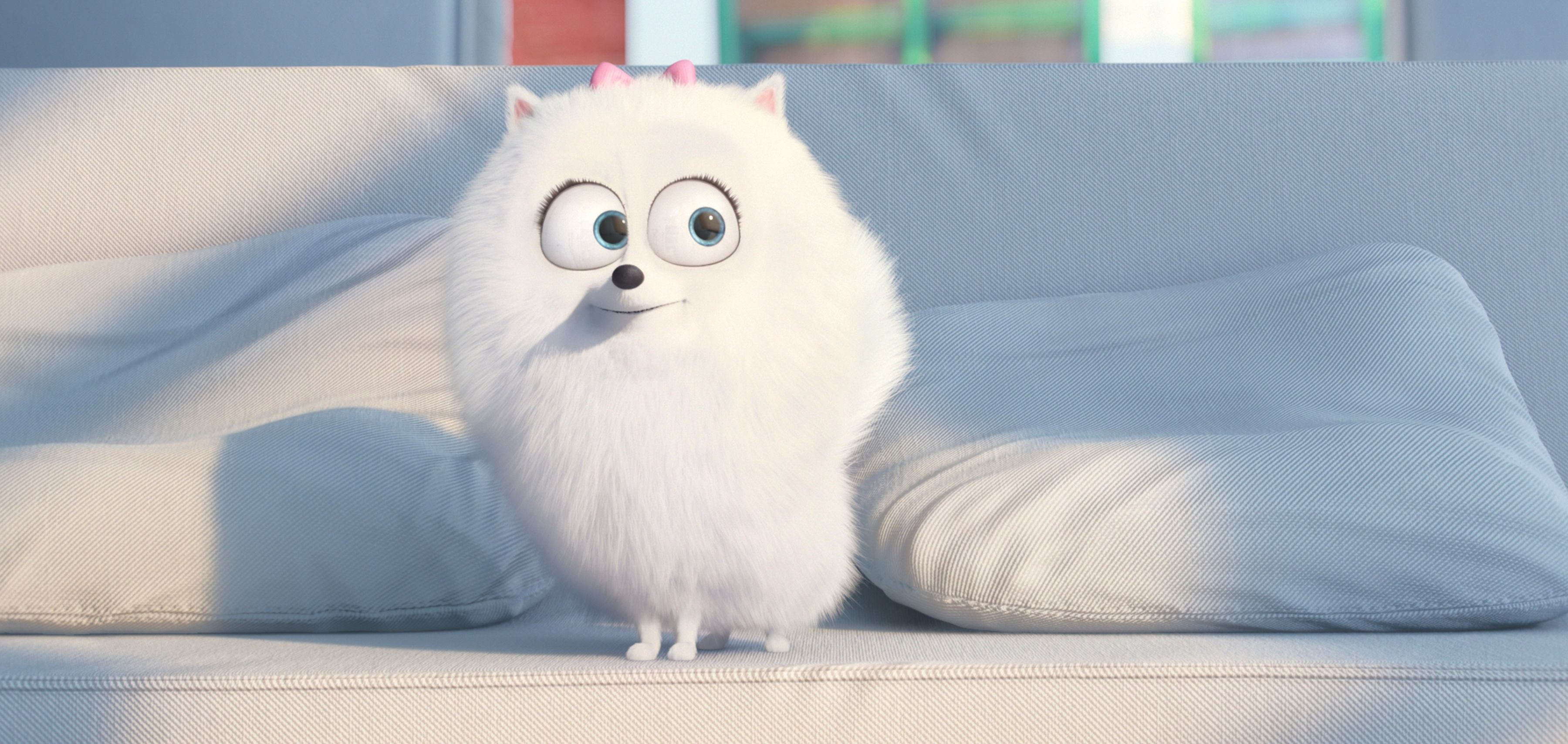 The Secret Life Of Pets Trailer Reveals Kevin Hart As A Bunny Collider