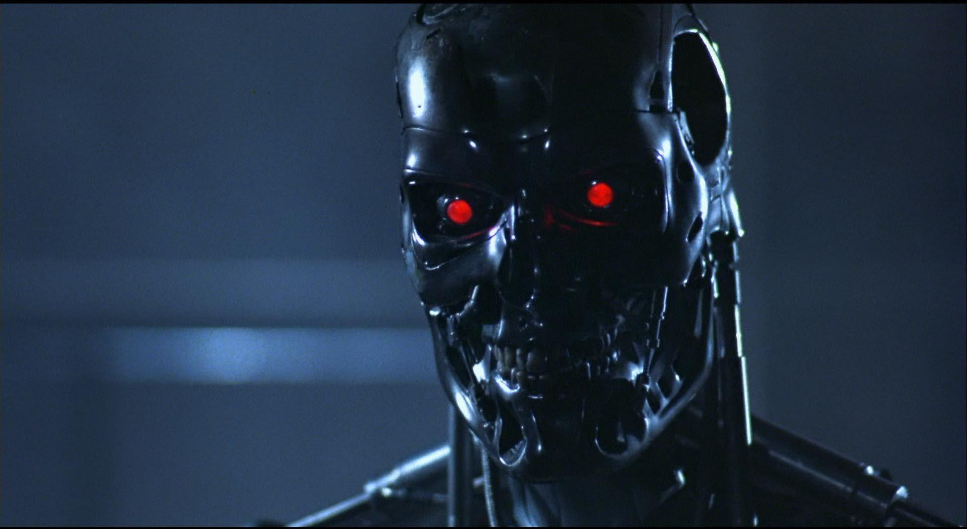 Terminator Nude Photos 95