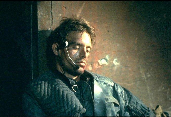 the terminator michael biehn.'