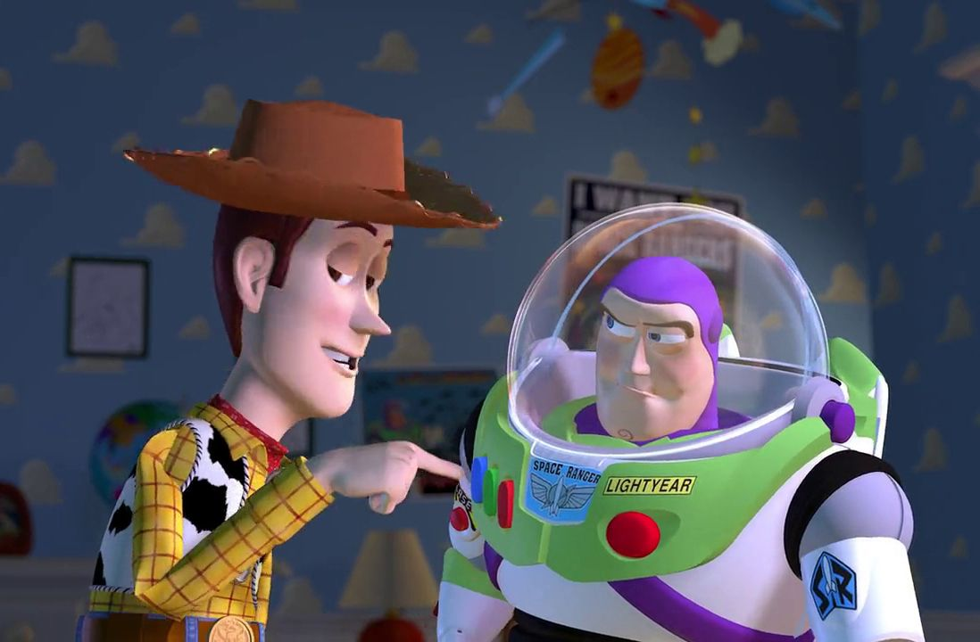 Toy Story 4 Plot Details Woody Goes On The Search For Bo Collider