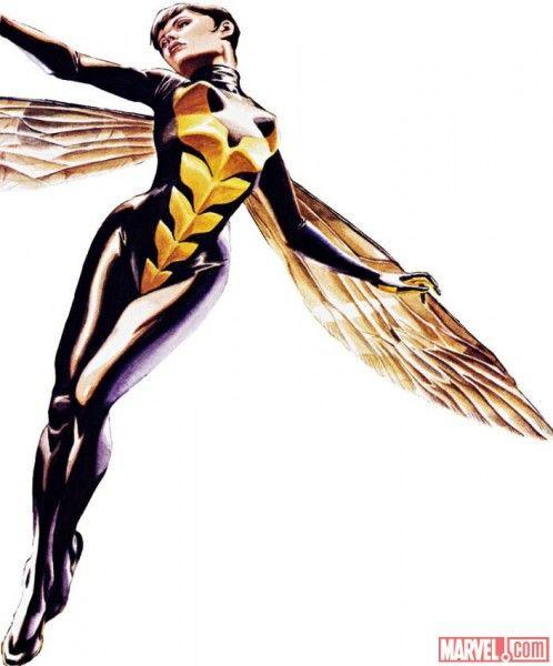 wasp-marvel-comics