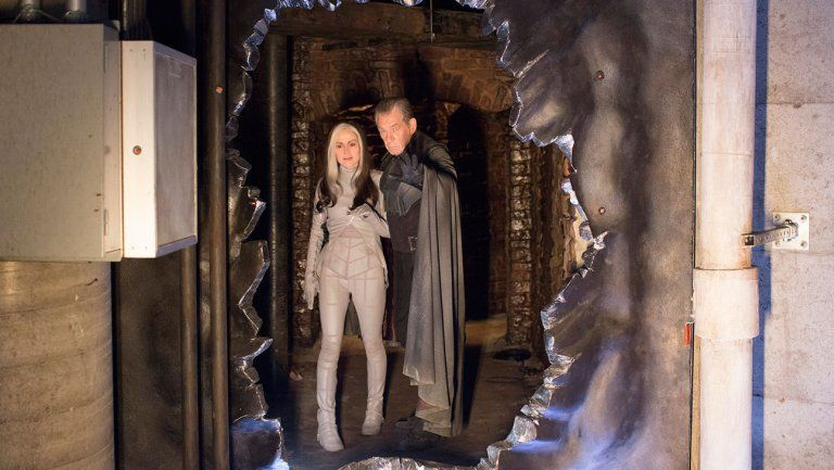 X-Men: Days of Future Past Rogue Cut Blu-ray Review | Collider