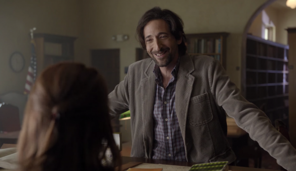 adrien-brody-the-library book