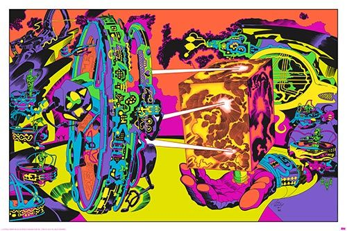 barry-gerller-jack-kirby-lord-of-light-planetary-control-room