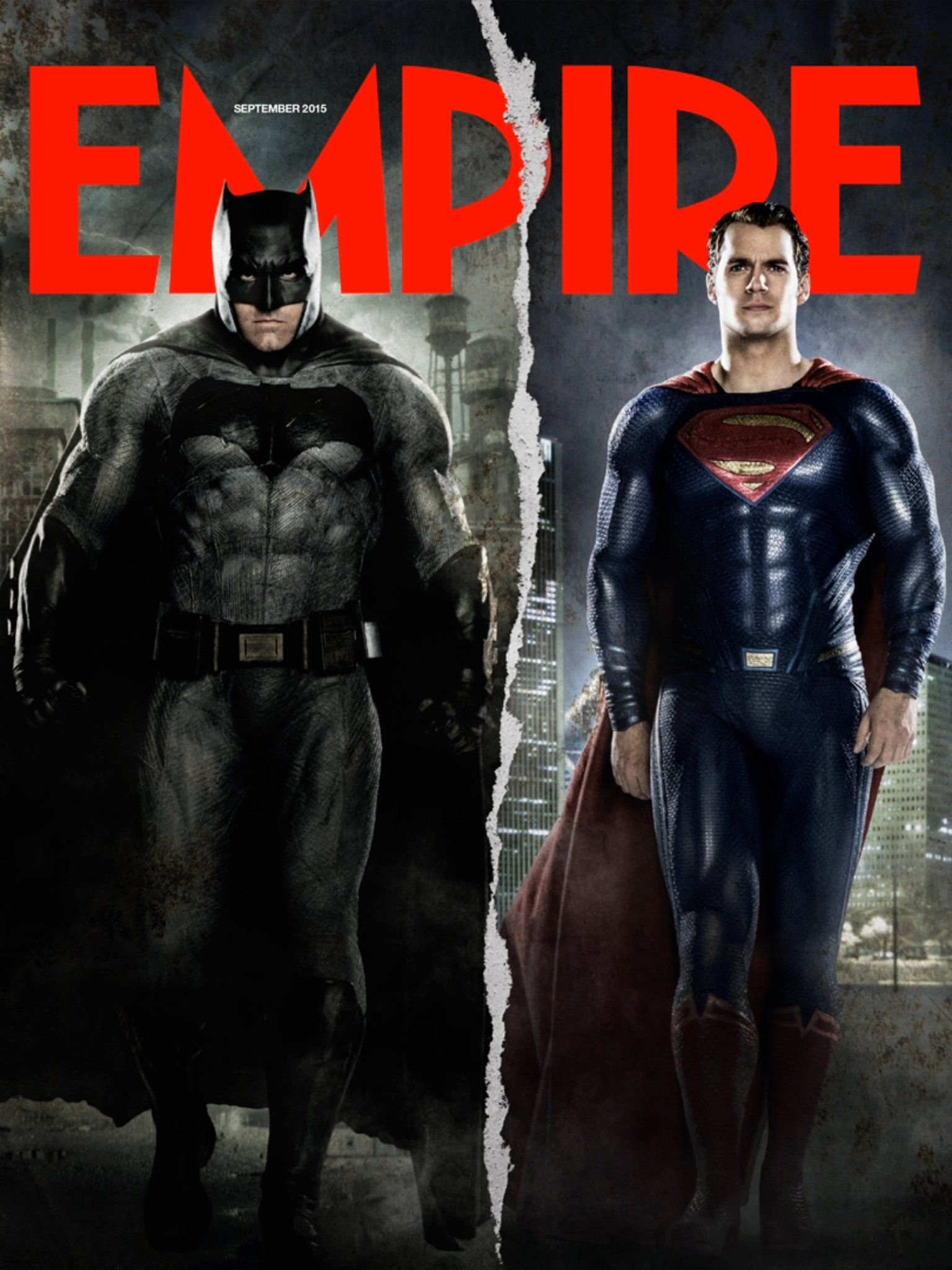 Batman Vs Superman Images Feature Bruce Wayne And Clark Kent