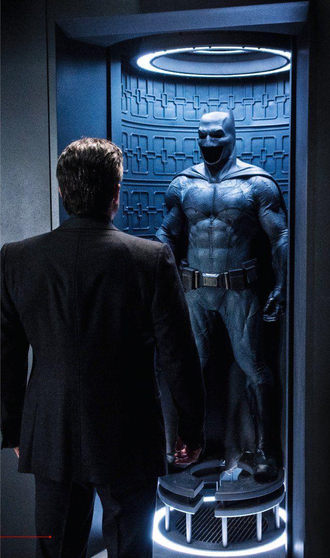 Batman V Superman Kinox