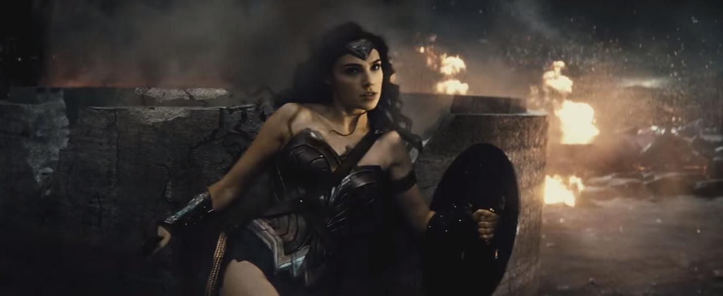 Wonder Woman Chris Pine Playing Steve Trevor Collider