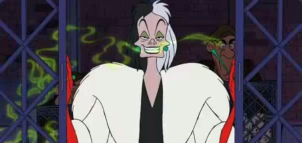 best-disney-villains-cruella-de-vil