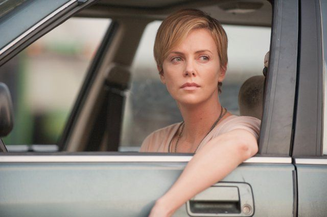 charlize theron joins fast and furious 8 as villain collider. Black Bedroom Furniture Sets. Home Design Ideas