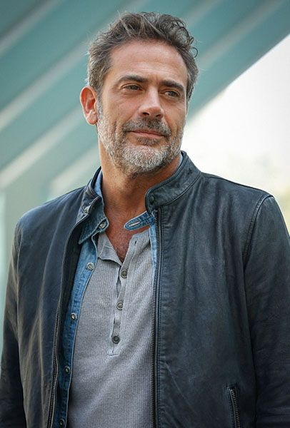 Jeffrey Dean Morgan Synchronsprecher
