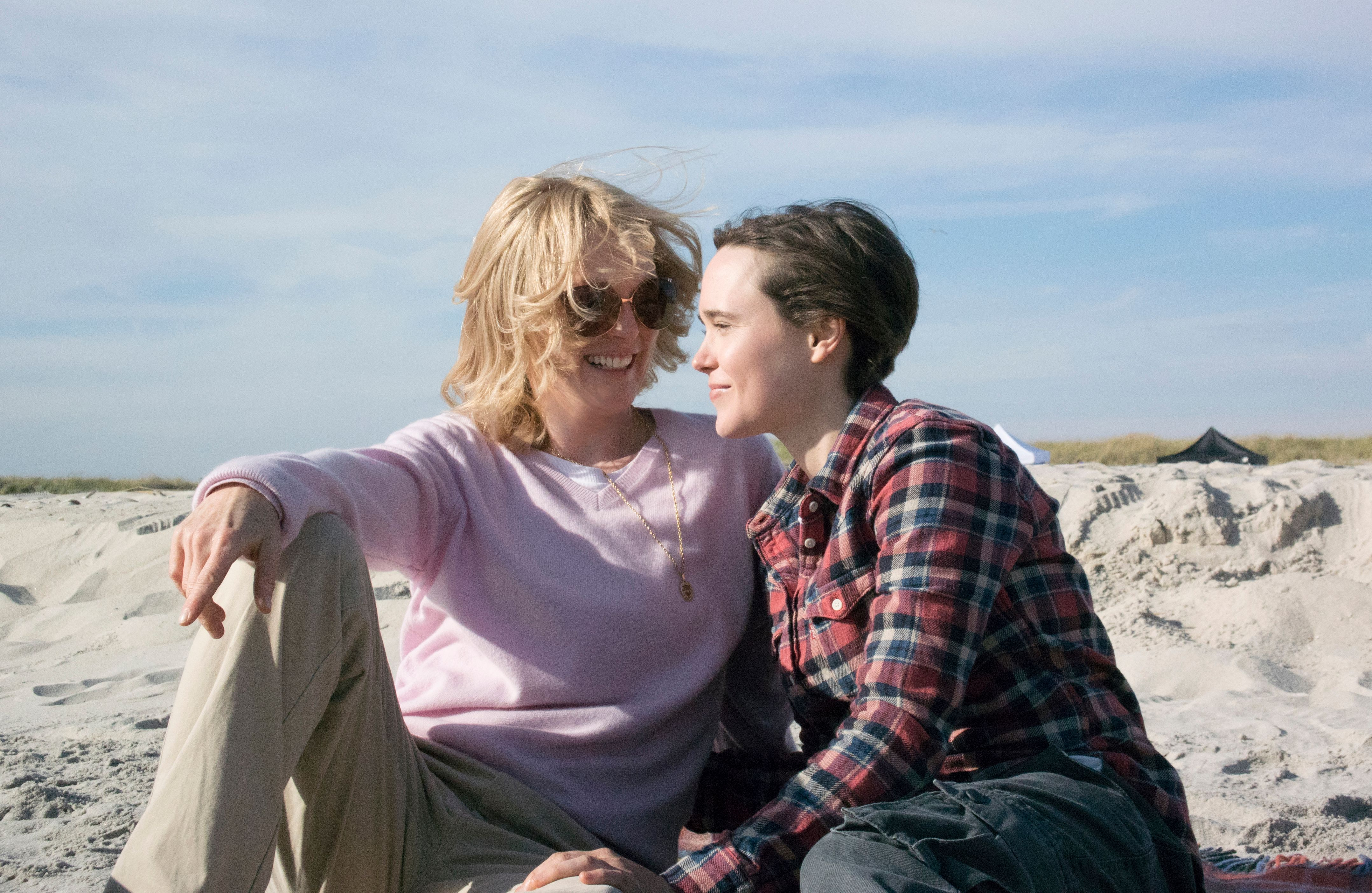 freeheld trailer starring ellen page and julianne moore