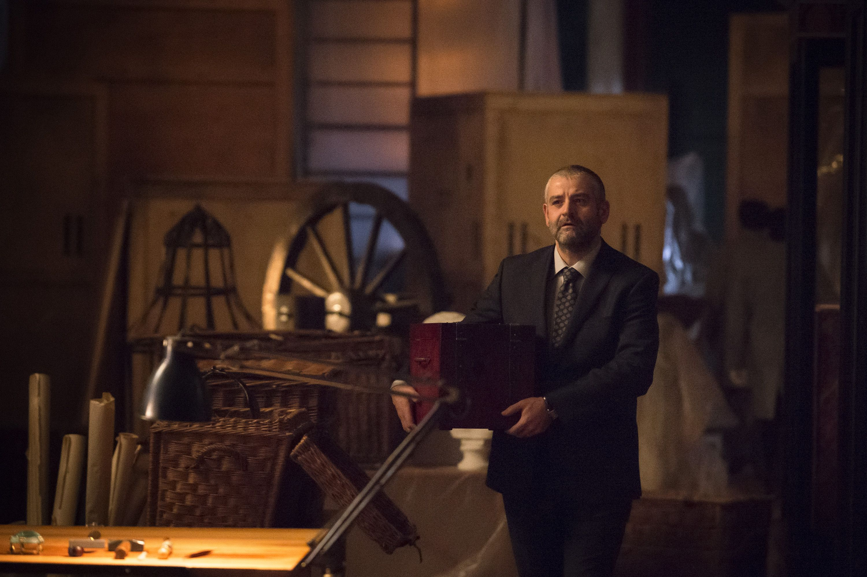 Hannibal Season 3 Episode 5 Recap Contorno Collider