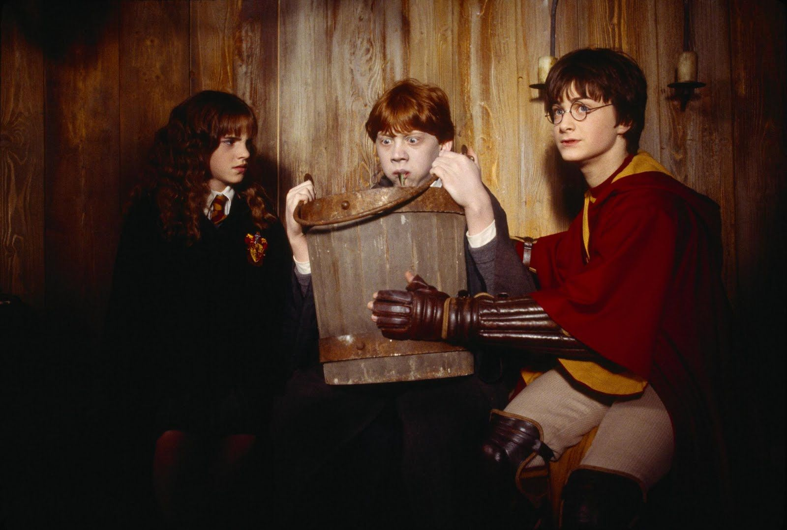 Harry Potter Movies Ranked from Worst to Best   Collider