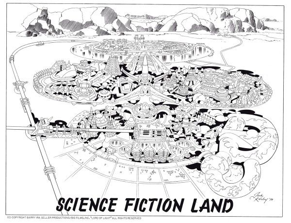 jack-kirby-lords-of-light-science-fiction-land