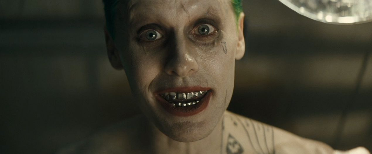 Movie Talk: 'Suicide Squad' Joker Fan Theory Debunked ...