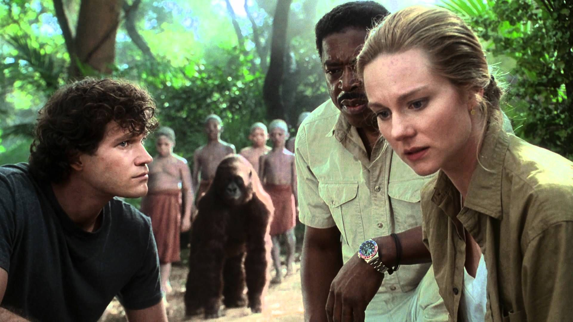 laura linney talks mr holmes compares tmnt 2 to congo