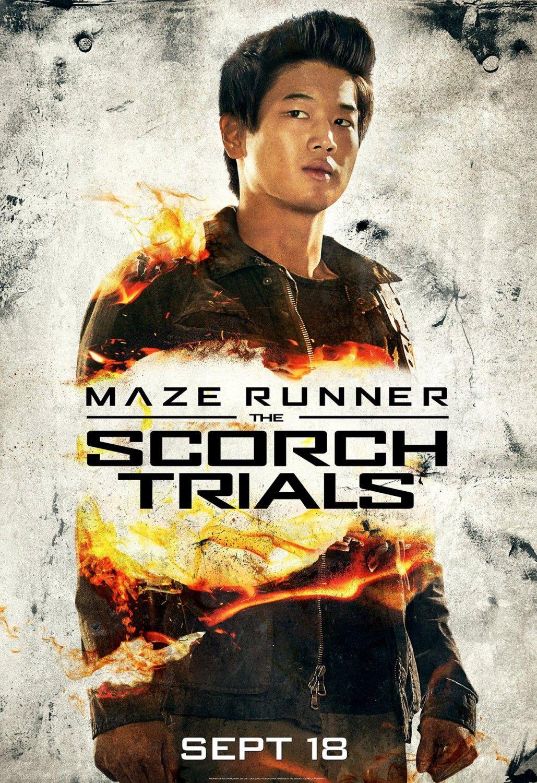 Maze Runner 2 Set Visit: Bigger, Broader Sequel