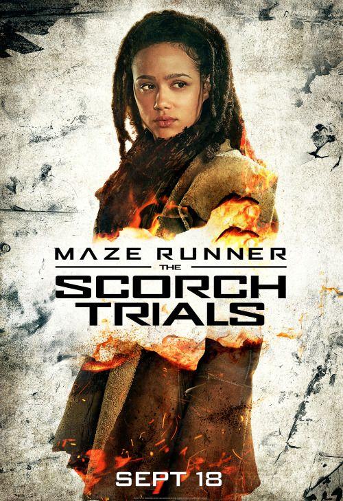 Maze Runner 2 Watch Online