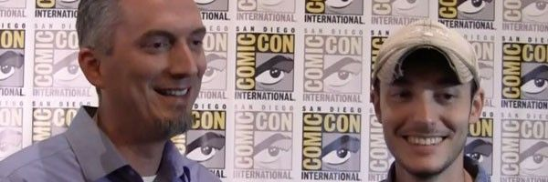 Maze Runner 2 Wes Ball And James Dashner Interview Collider