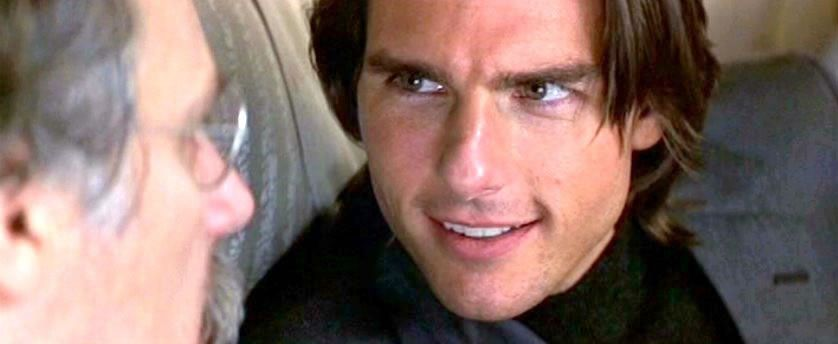 Tom Cruise Mission Impossible 2