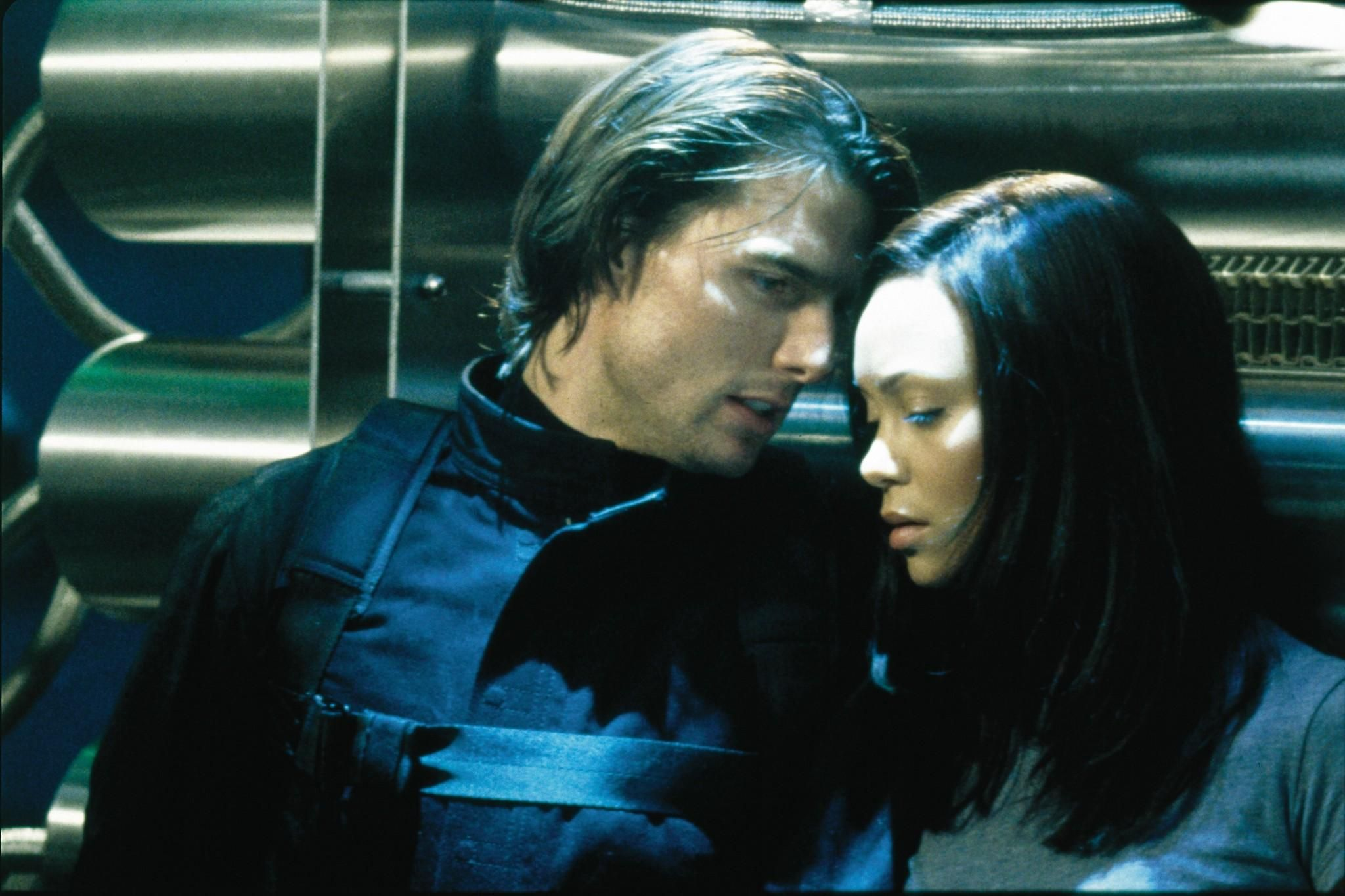 Mission Impossible 2 Retrospective Series Collider