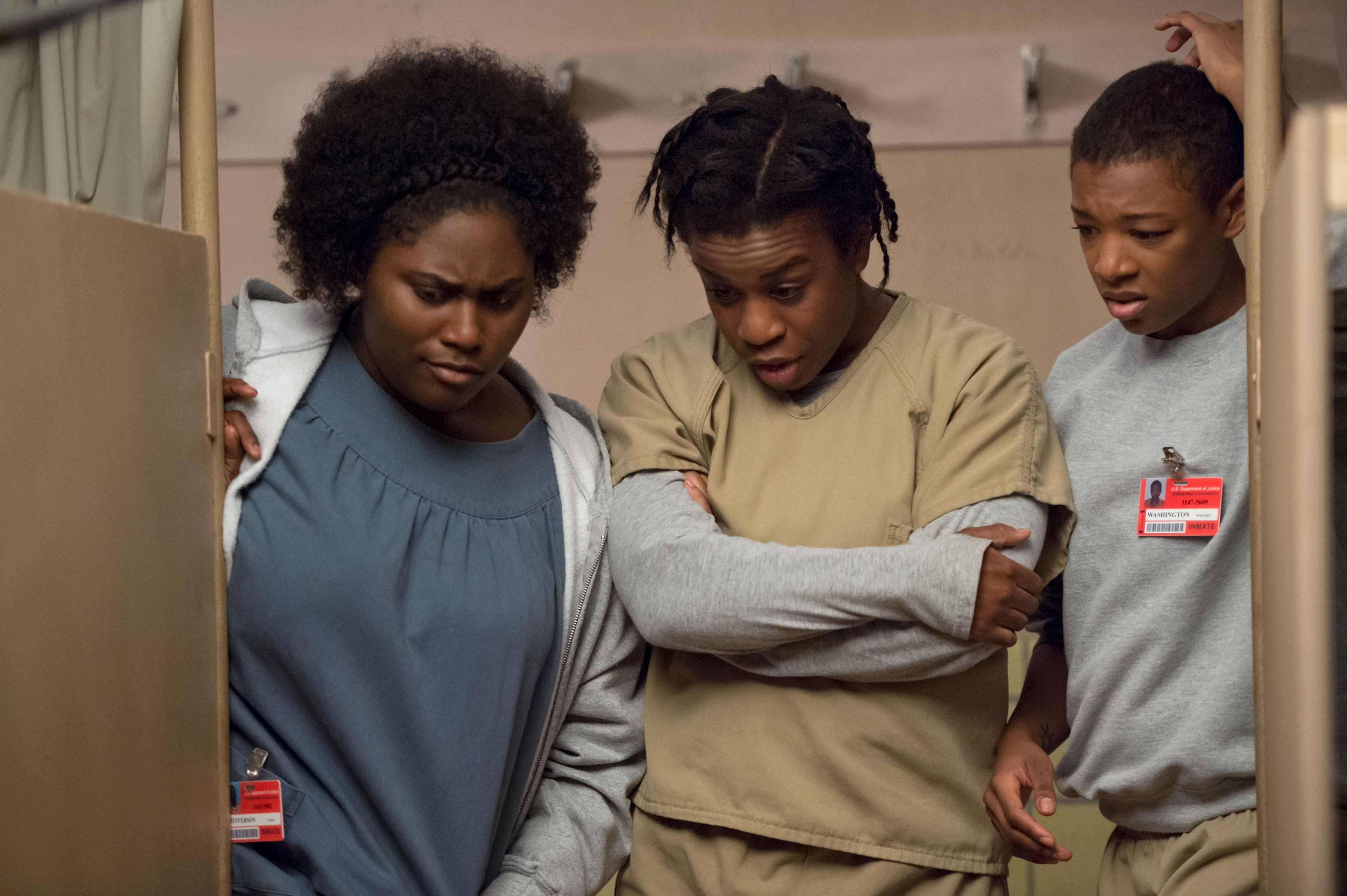 Orange Is the New Black Season 3 Episode 12, 13 Recap | Collider