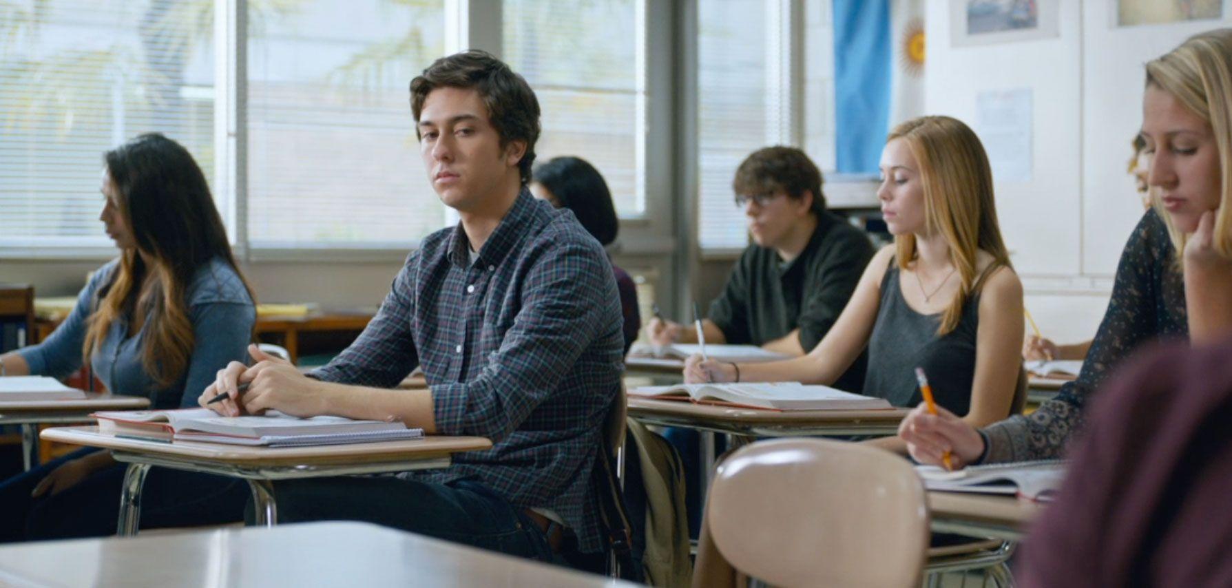 Death Note Movie Heads to Netflix After Warner Bros  Drops