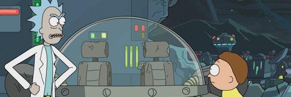 Rick and Morty Renewed for Season 3   Collider