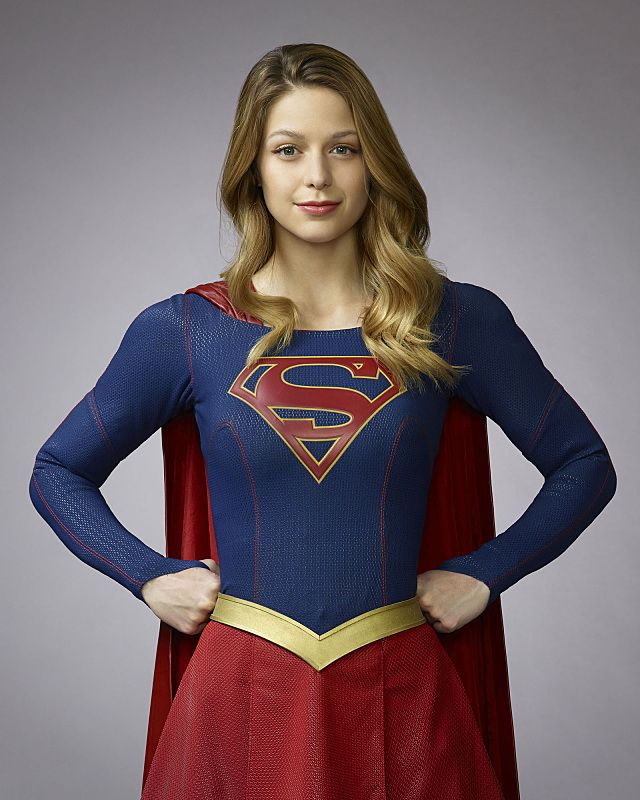 Supergirl Trailer Reveals Superpowers, Supervillains