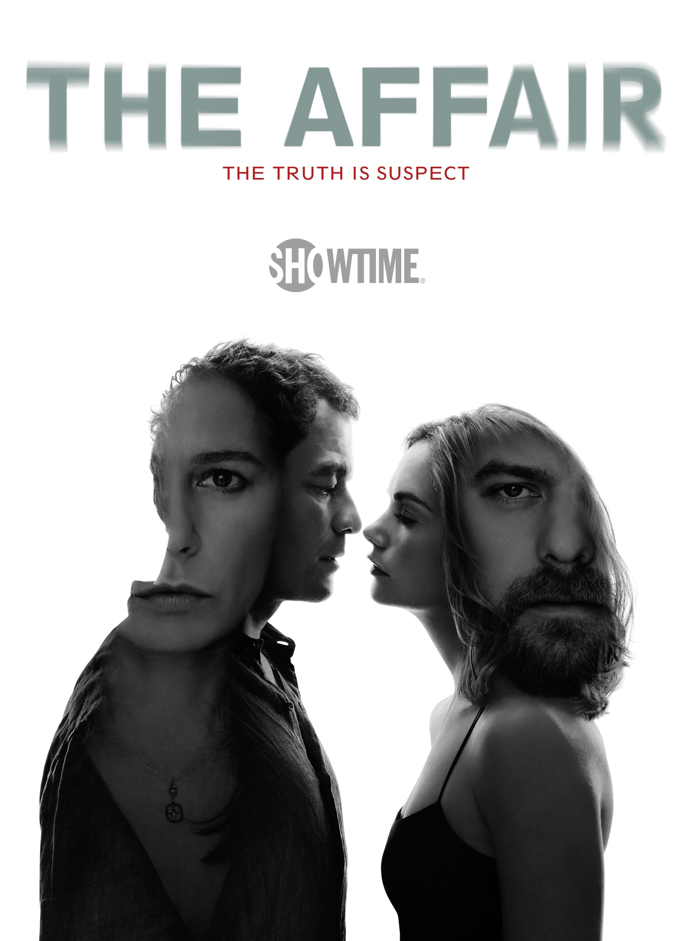 Joshua Jackson Talks \'The Affair\' Season 2 on Showtime | Collider