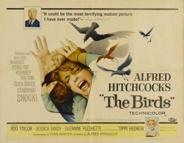 the-birds-poster-hitchcock
