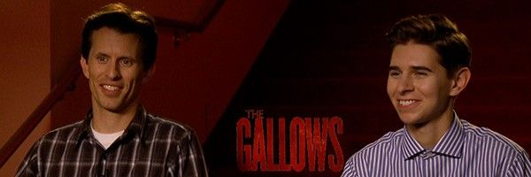 the-gallows-travis-cluff-chris-lofing-interview-slice