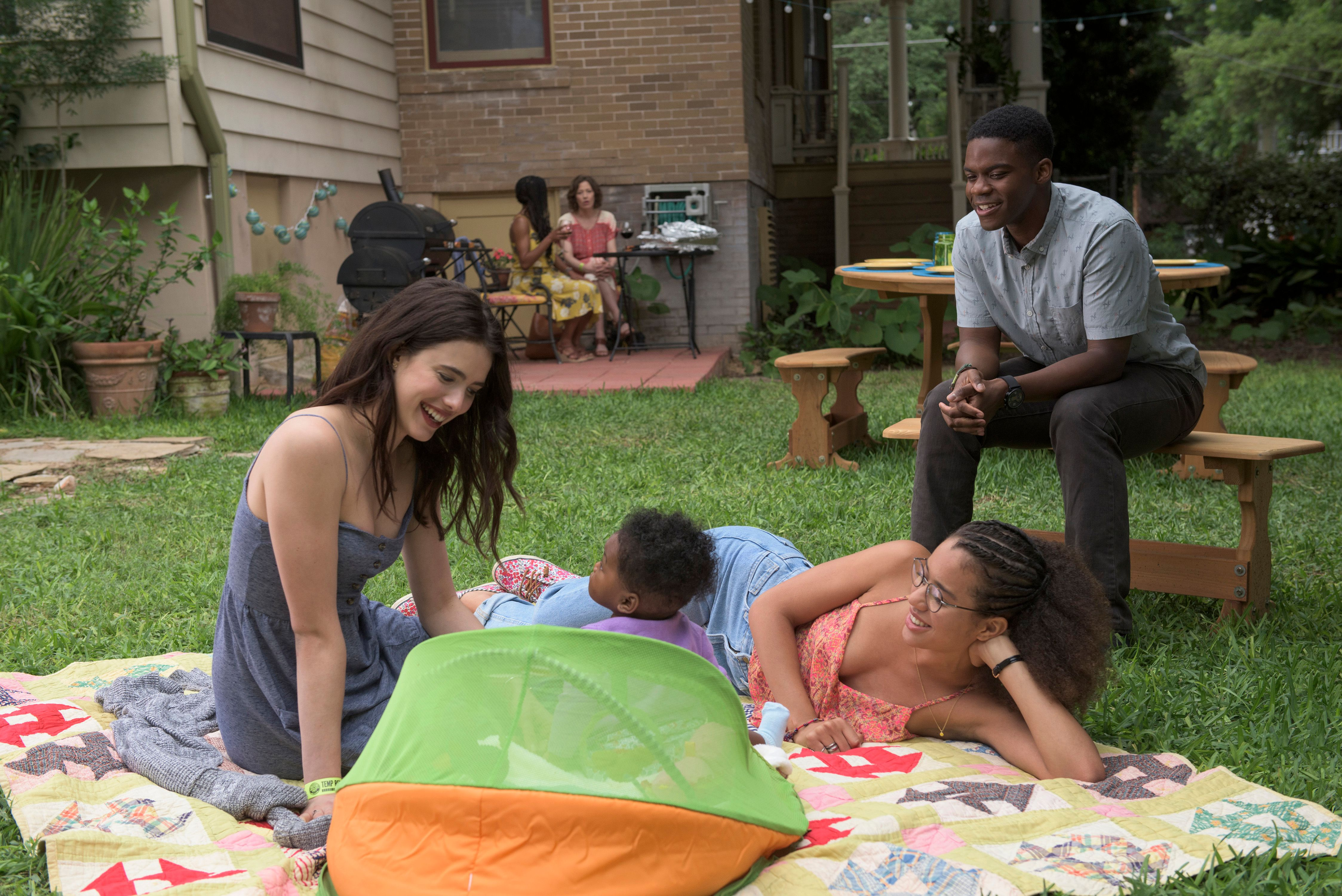 The leftovers season 2 air date first images and official synopsis