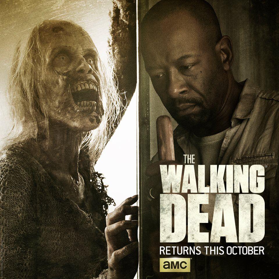 The Walking Dead Season 6 Premiere Recap First Time Again Collider