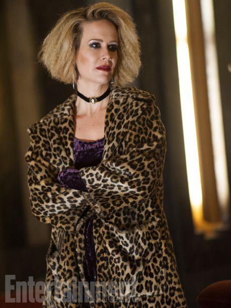 American Horror Story Season 5 Images Reveal Lady Gaga   Collider