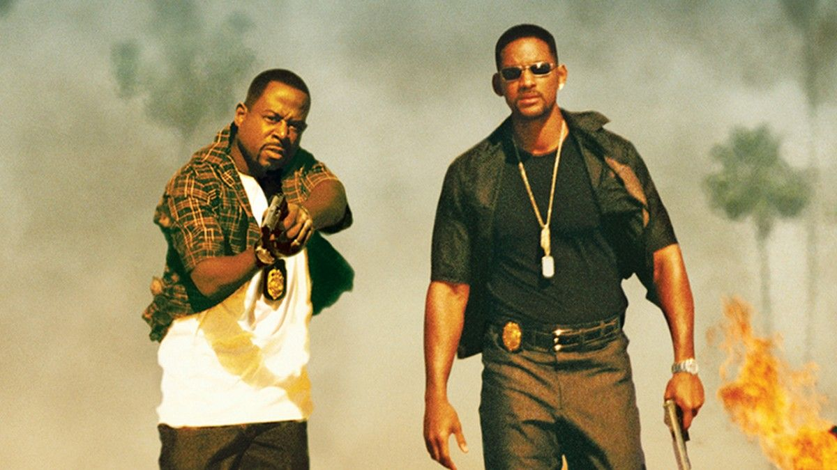 Bad Boys spinoff series reportedly in the works