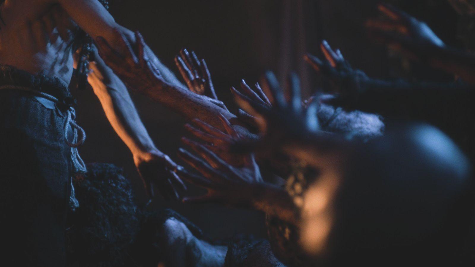 La salvaje 'Baskin' ya tiene fecha de estreno en Estados Unidos