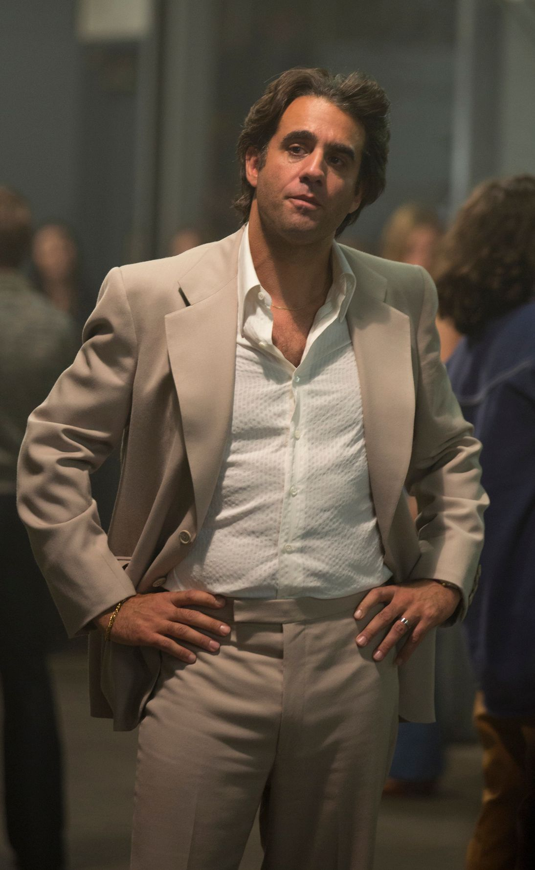 Vinyl New Trailer Brings 1970s Music And Excess To Hbo