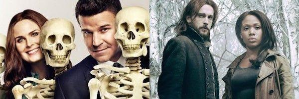 Sleepy Hollow Bones Crossover