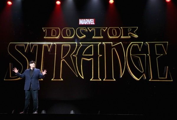 doctor-strange-kevin-feige-interview