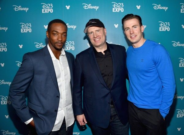kevin-feige-anthony-mackie-chris-evans
