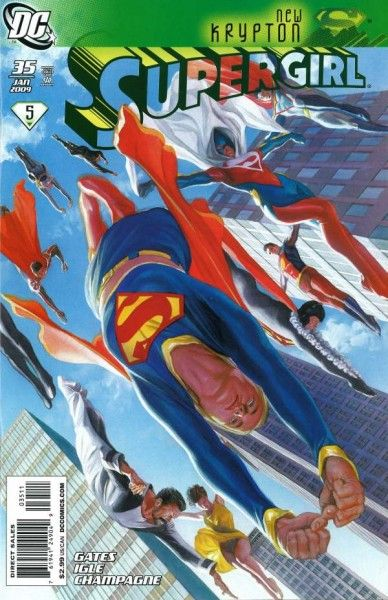 dc-comics-character-supergirl-lucy-lane