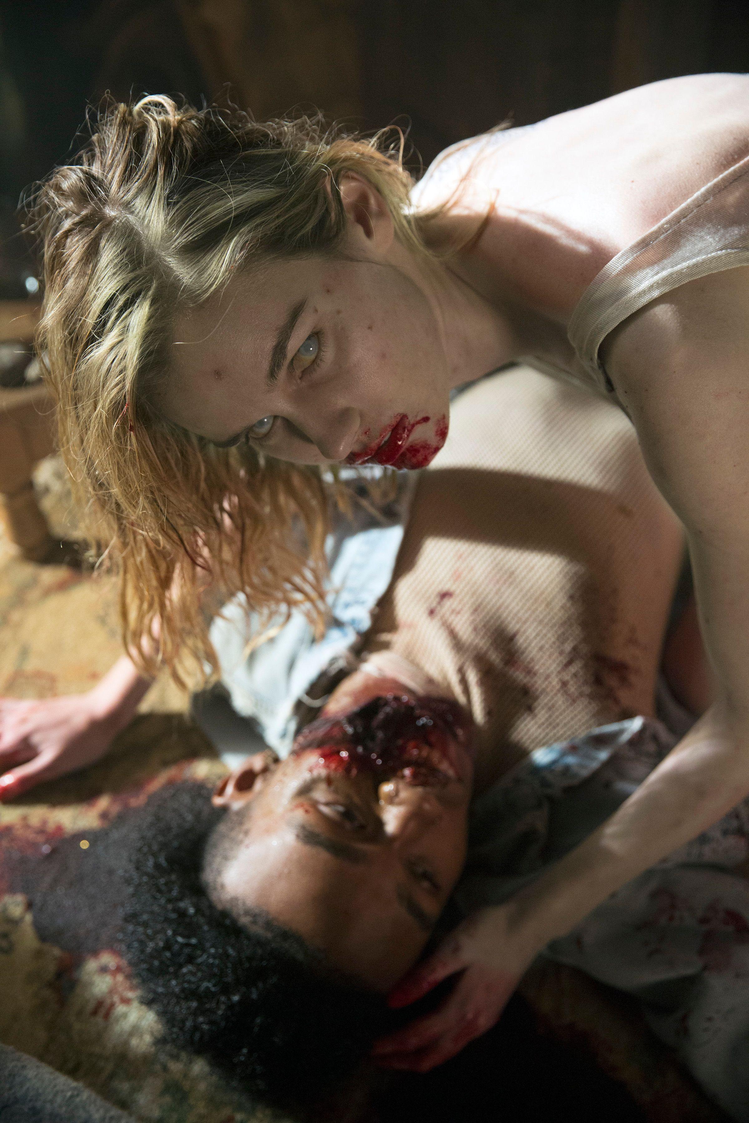 La Complex Season 1 Episode 7 Fear The Walking Dead Season Episode