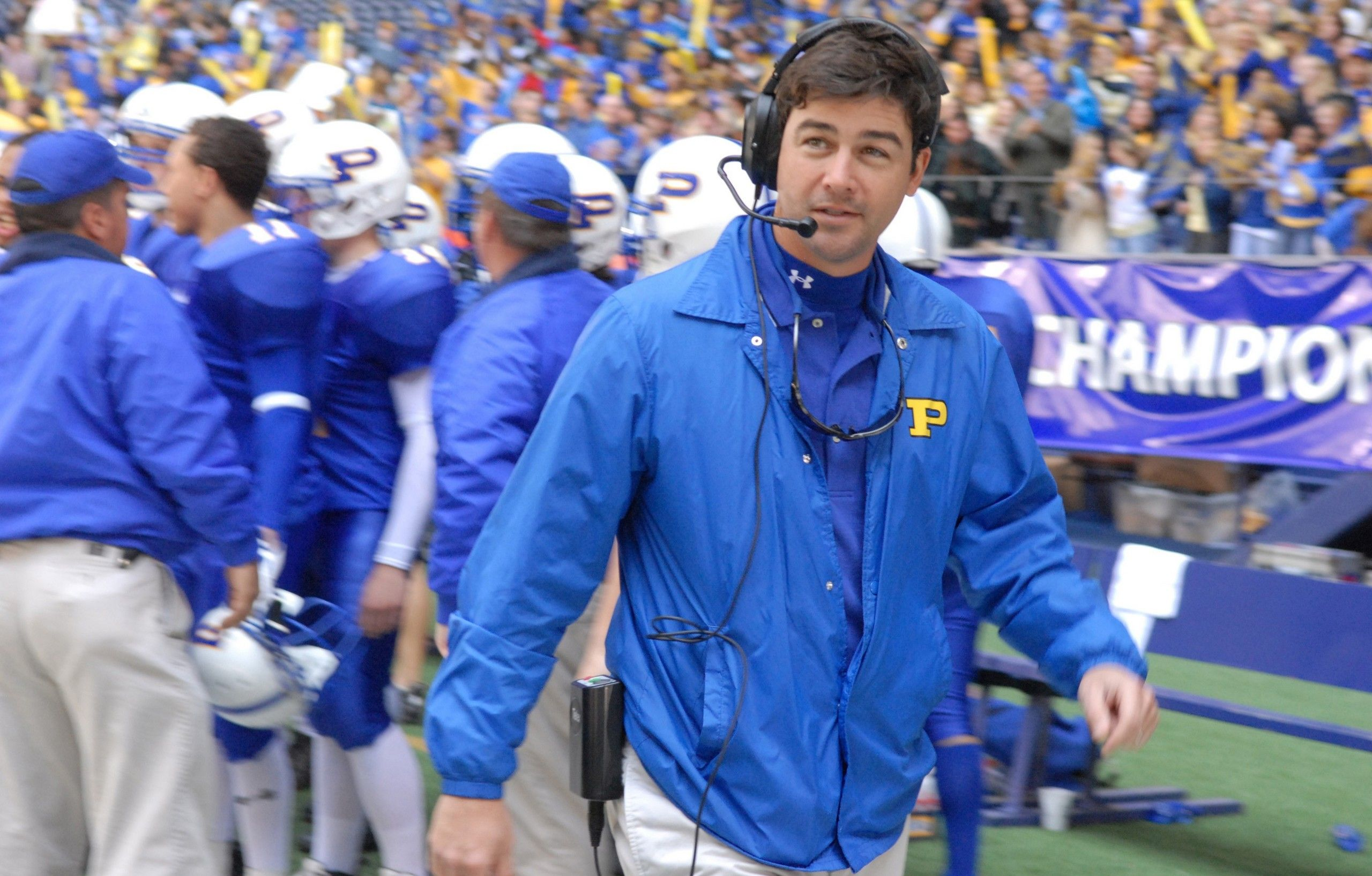 new friday night lights movie in the works collider