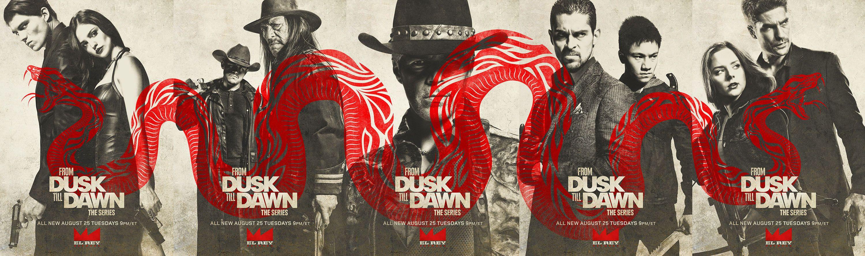 dust til dawn
