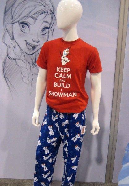 frozen-olaf-pajamas-d23-expo