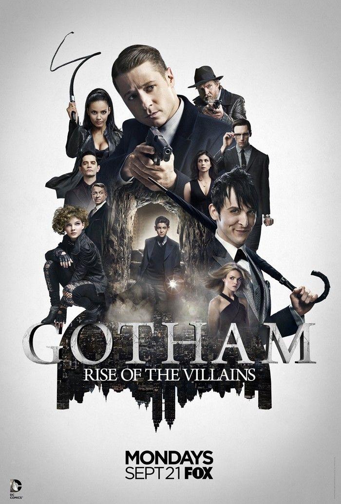 gotham season 2 review collider
