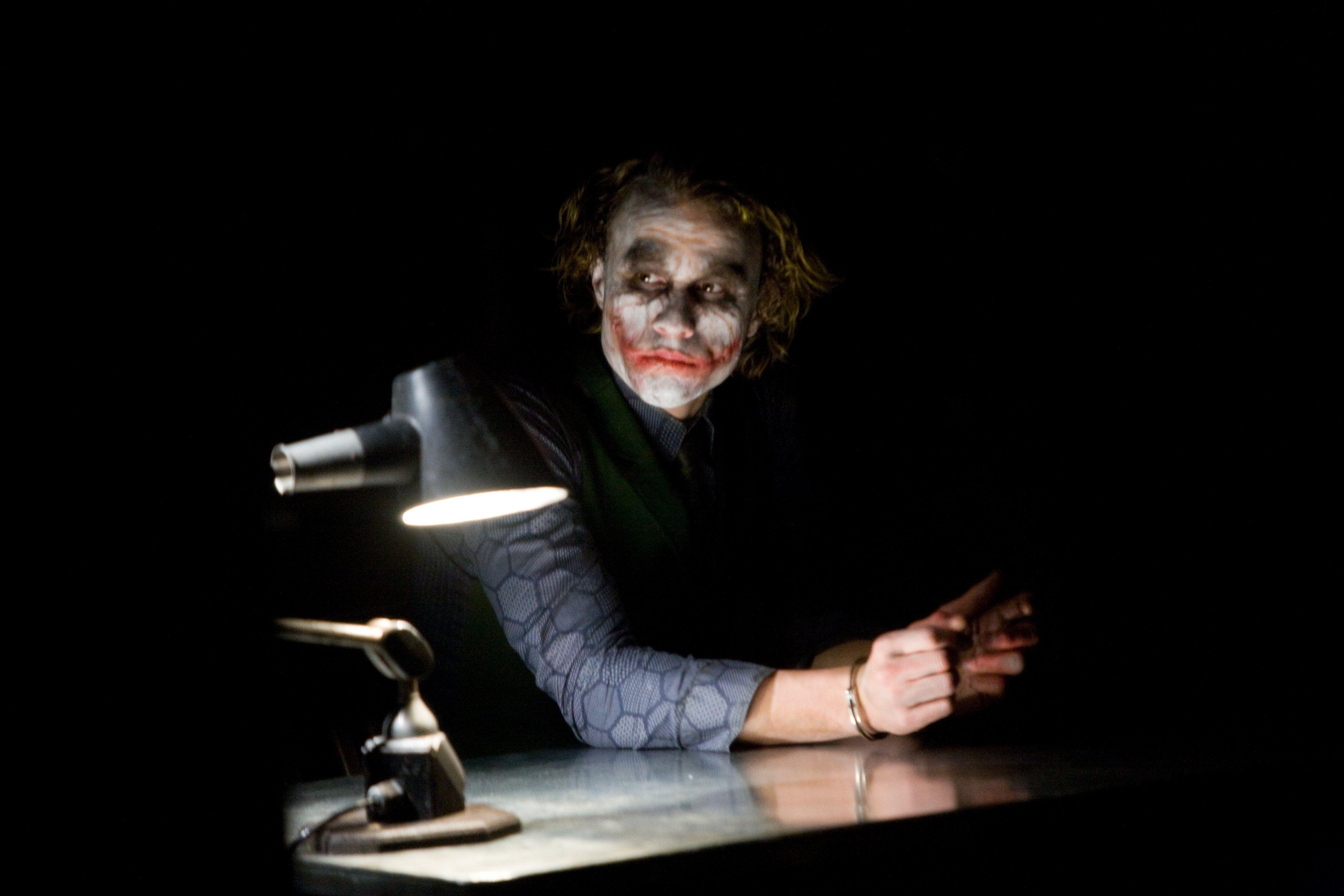 Watch Why Heath Ledger S Joker Is The Perfect Villain