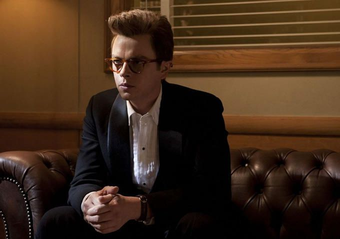 Life Trailer: Dane DeHaan is James Dean in New Drama ... Pacific Rim Cast