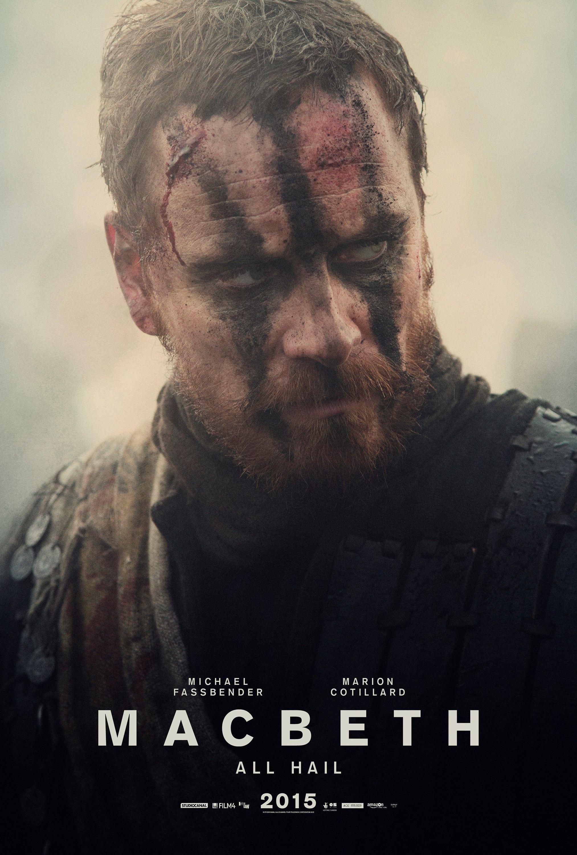 Macbeth (2015) Poster